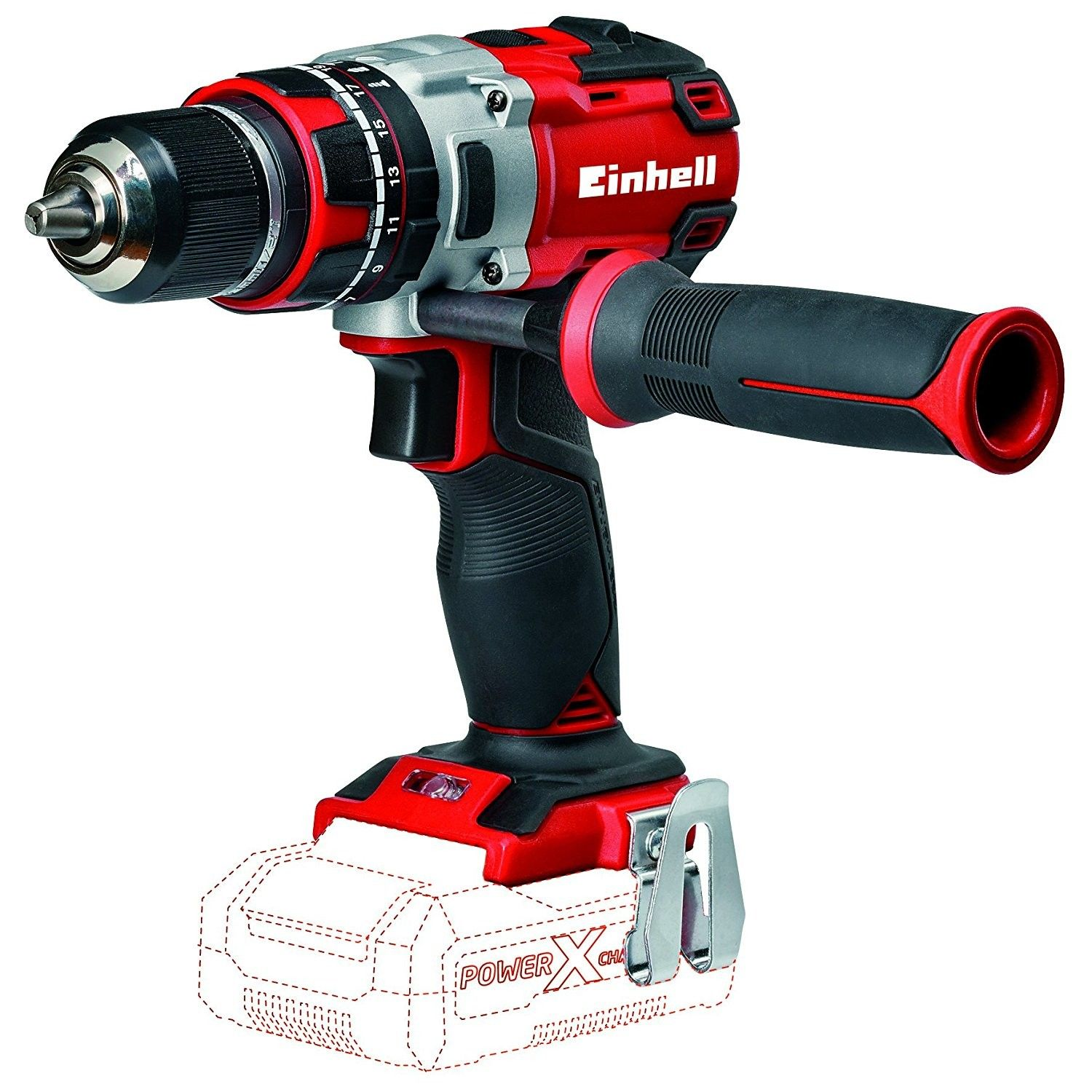 Trapano a Percussione TE-CD 18 Power X-Change EINHELL 4513860