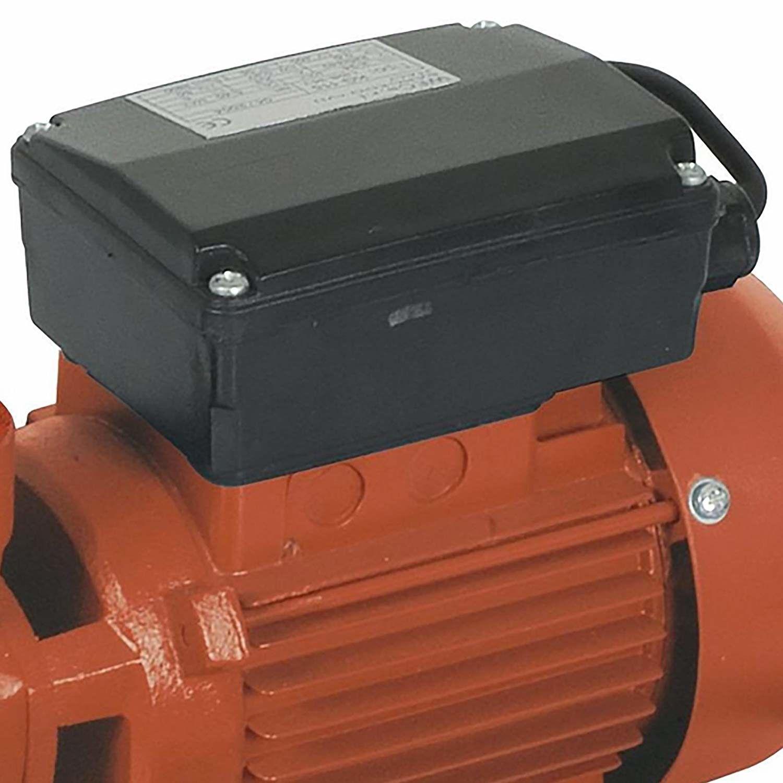 Pompa centrifuga per gasolio 370w 40 lt/min RIBIMEX