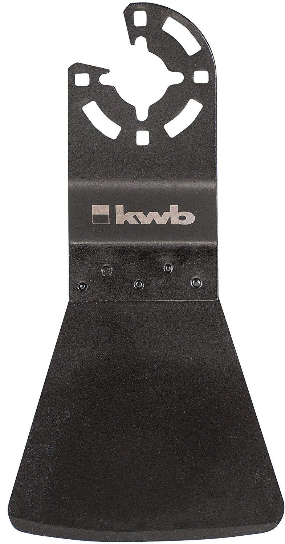Raschietto Multifunzione Flessibile 52x45 KWB 709642