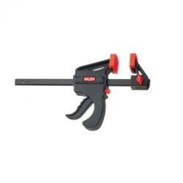 Strettoio automatico mm 150 x 50 con sgancio rapido VALEX 1454540
