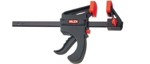 Strettoio automatico mm 600 x 60 con sgancio rapido VALEX 1454549