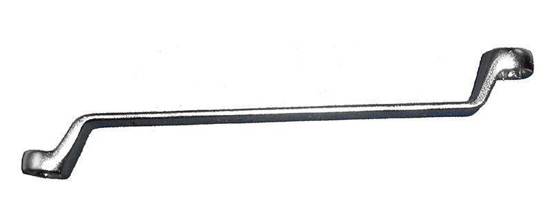 Chiave poligonale doppio curva mm 14 x 15 BGS30215