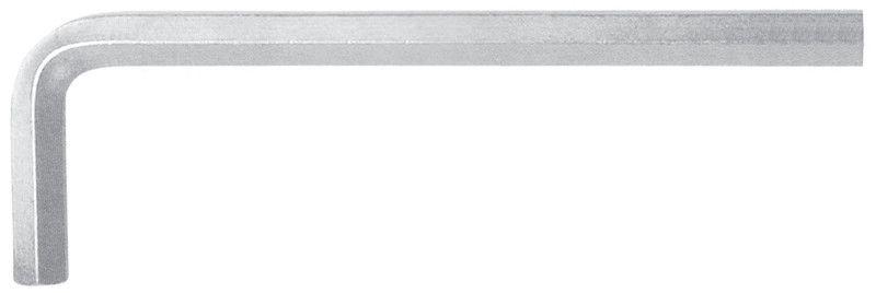 Chiave a brugola satinata mm 27 lunghezza mm 250x100 FERMEC 911-27C