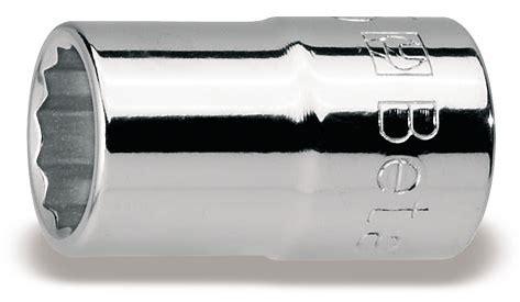 "Bussola poligonale 1/2"" x mm 20 BETA 920B 009200120"