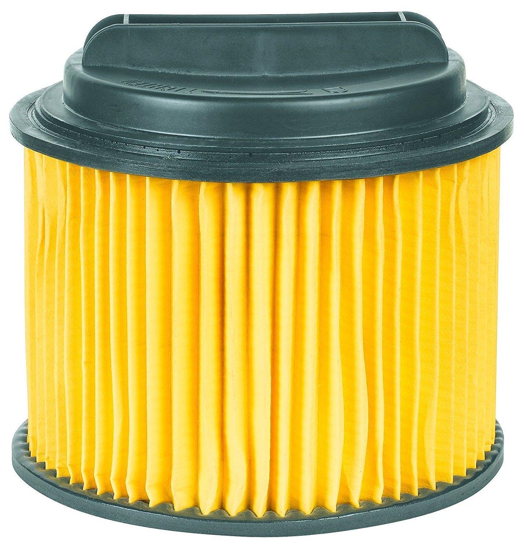 Einhell 2351113 filtro pieghettato per aspiratore secco for Elettroutensili parkside
