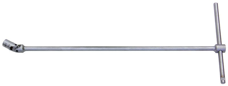 Chiave a TI snodata esagonale mm 10 lungh. mm 500 FERMEC 580-10