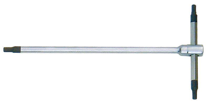 Chiave TI brugola con testa sferica mm 3 FERMEC 651-3