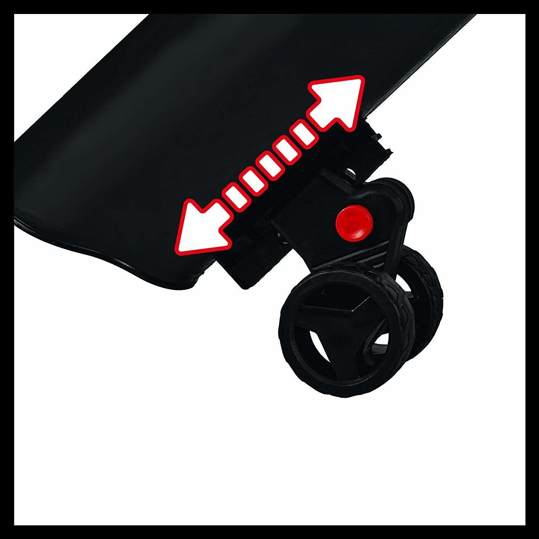 Soffiatore aspiratore elettrico GL-EL 3000 E EINHELL 3433320