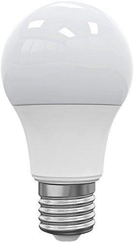 Lampadina LED GOCCIA 12w E27 Luce naturale 4000 K
