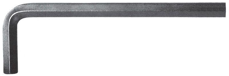 Chiave a brugola brunita mm 19 lunghezza mm 180x70 FERMEC 911-19