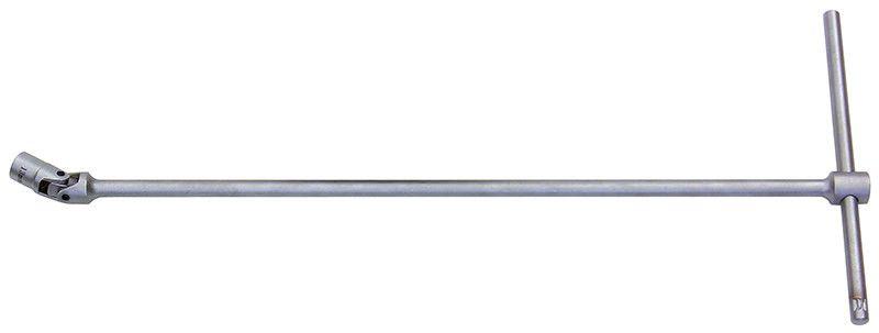 Chiave a TI snodata esagonale mm 7 lungh. mm 400 FERMEC 580-7