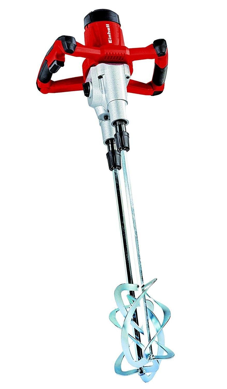 Miscelatore per malta e vernice TE-MX 1600-2 Ce Twin, 1600 W Einhell 4258561
