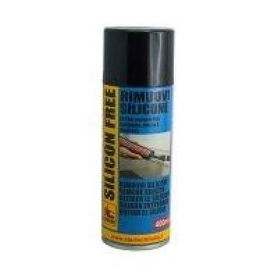 Sciogli silicone spray ml 400 SILICON FREE