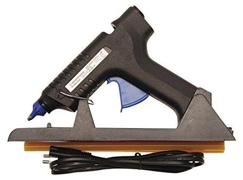 Pistola per colla a caldo Ø 11 mm senza fili per colla 35 W BGS