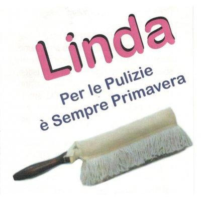 Spazzola LINDA