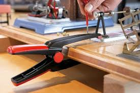 Pinza a morsetto CLIPPIX XCL 5  BESSEY