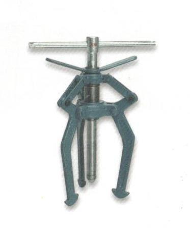 Estrattore a 3 griffe apertura max mm 250 per esterni e interni tipo universale