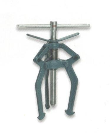 Estrattore a 3 griffe apertura max mm 500 per esterni e interni tipo universale