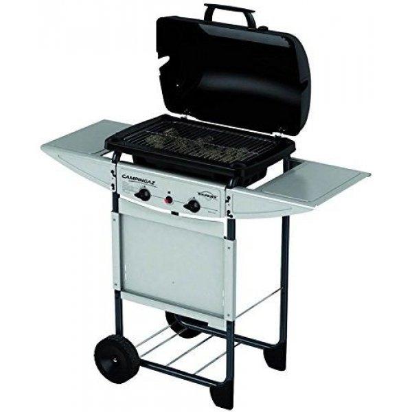Barbecue a gas con roccia lavica EXPERT PLUS/XPERT 100 L CAMPINGAZ