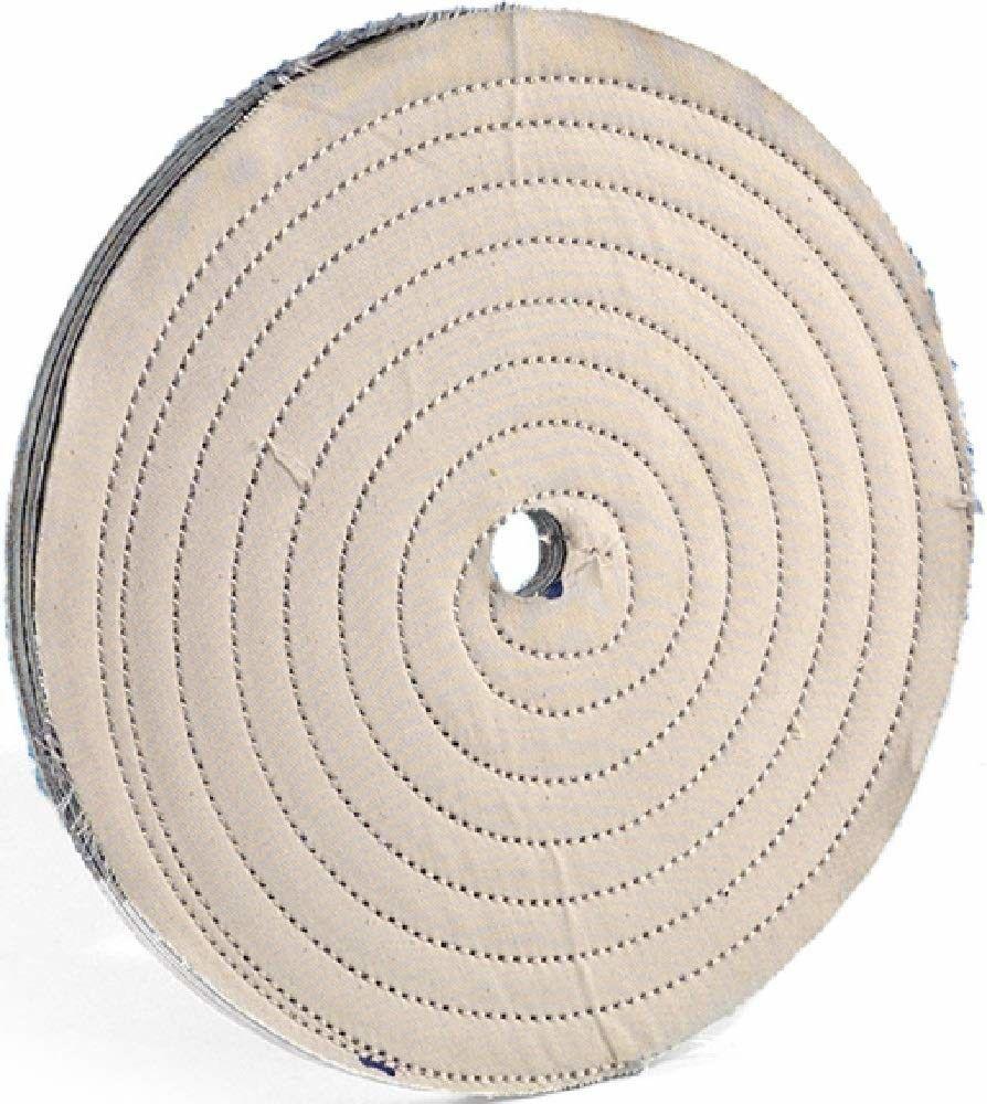 Disco in cotone trapuntato Ø 150 mm FERVI DCT150