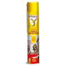 Insetticida schiumogeno per vespe ml 750 ZAPI