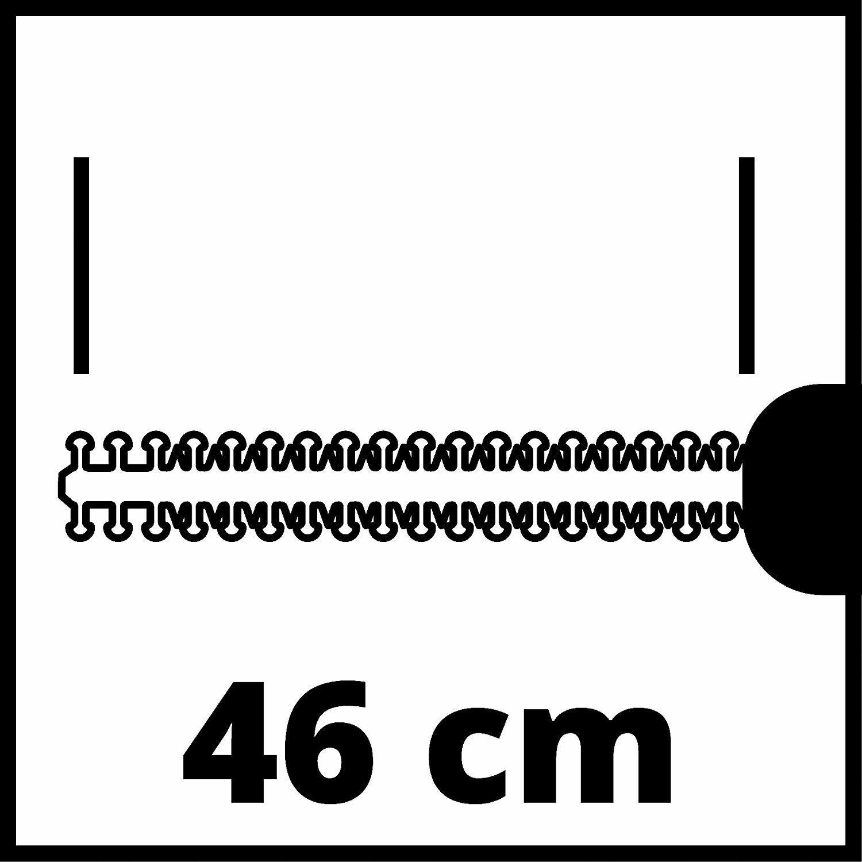 Tagliasiepi a batteria  GE-CH 1846 Li EINHELL 3410683