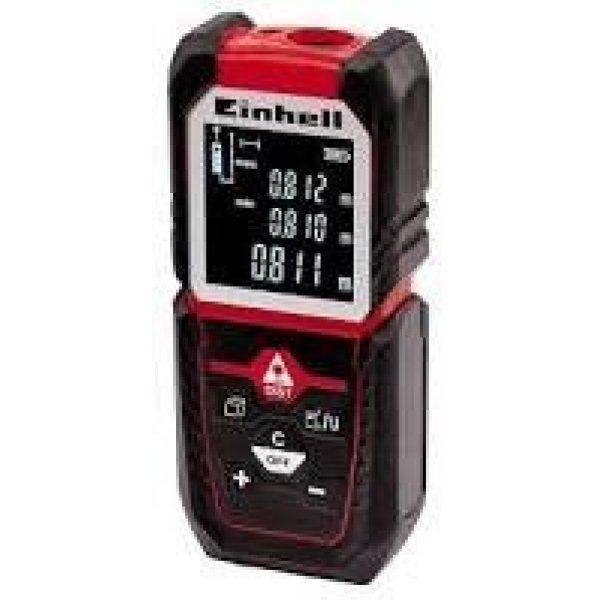Misuratore laser TC-LD 50 con custodia Einhell 2270080