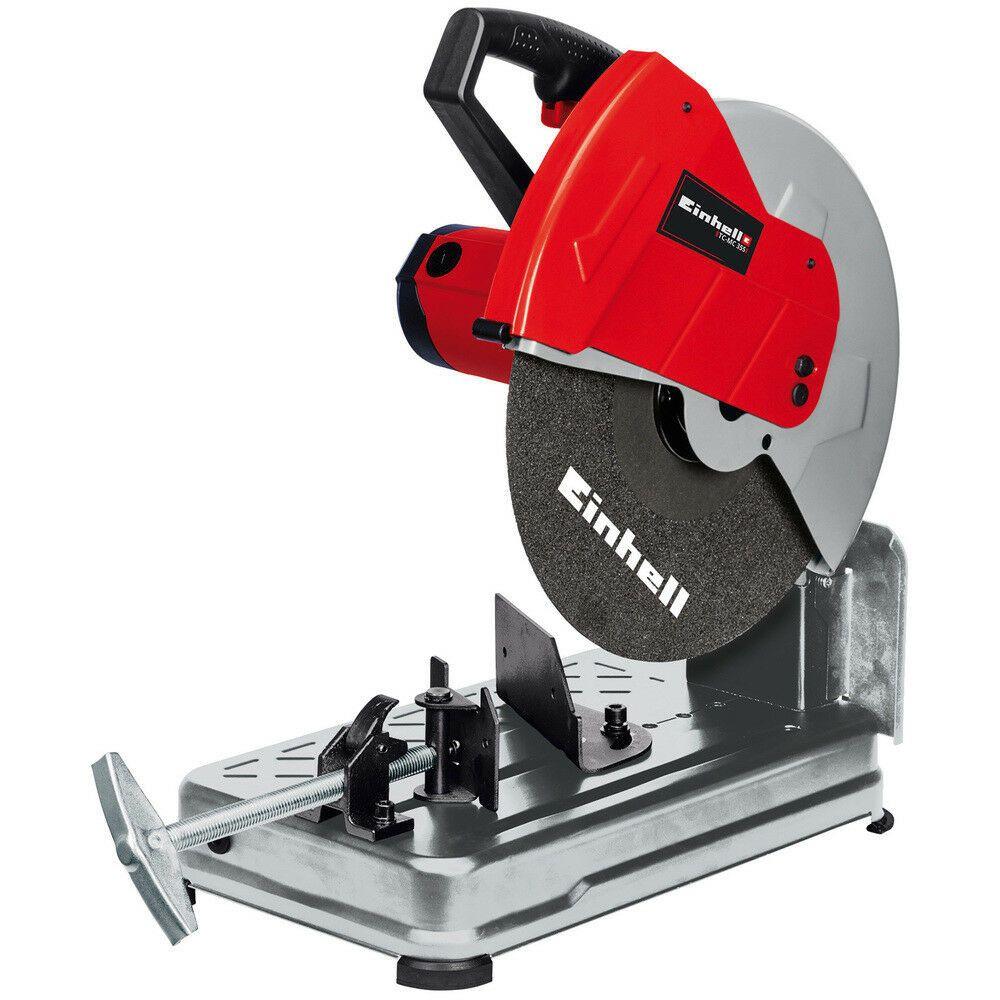 Troncatrice per Metallo TC-MC 355  2300 W, Einhell 4503135
