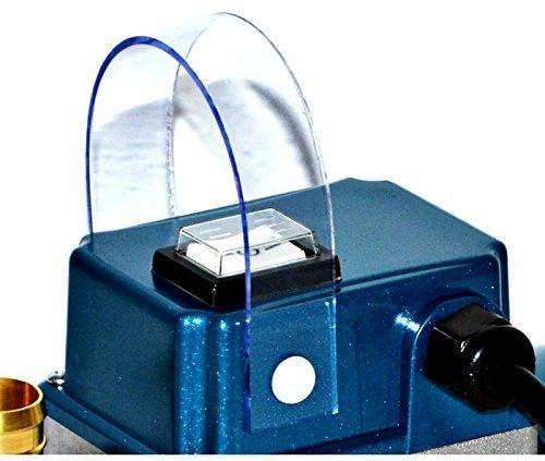 Elettropompa bisenso travaso liquidi HP 0.60 STAR 25