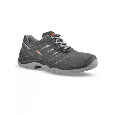 Scarpa antifortunistica U-POWER BELL con soletta antiforo estraibile puntale antiperfora