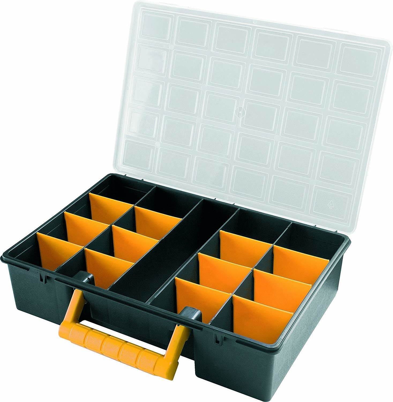 Valigetta portaminuterie mm L 362 x P 250 x H 85 ARTPLAST 3500