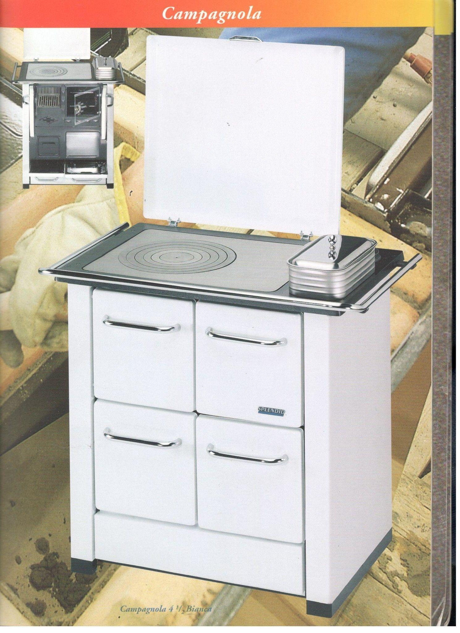 Cucina Economica Splendid 4 1 2 Mod Campagnola Colre Bianco Vari E Occasioni Occasioni Shop Online Berni Ferramenta Vr