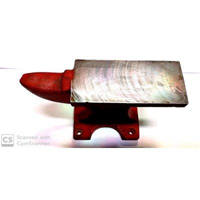 Incudine acciaio Kg 0,700