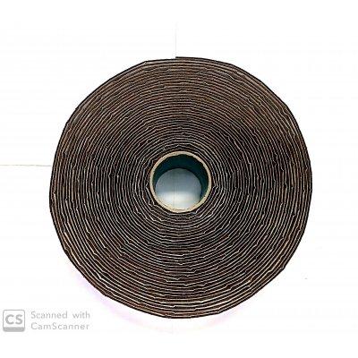 Feltro adesivo altezza cm 10 spessore mm 3 in rotolo