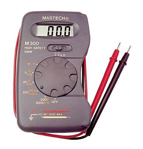 Tester digitale tascabile FERVI T051
