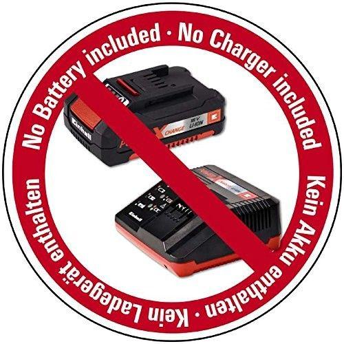 Smerigliatrice angolare a batteria TE-AG 18 Li Solo EINHELL 4431110