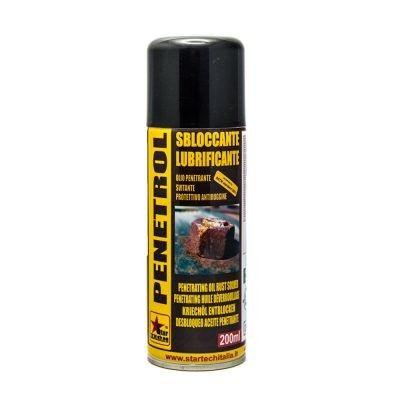 Sbloccante lubrificante spray 400 ml PENETROL