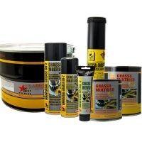 Grasso multiuso spray 400 ml  UNIVERSAL GREASE GR-2