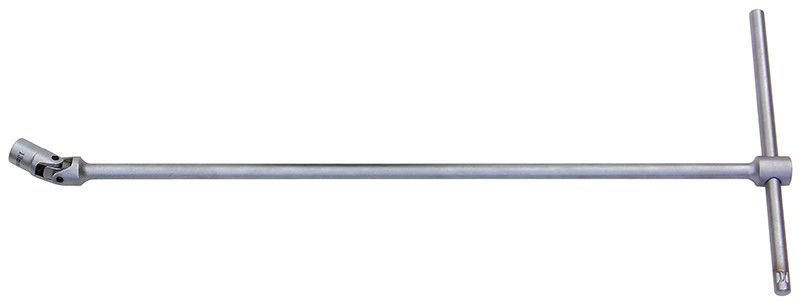 Chiave a TI snodata esagonale mm 19 lungh. mm 500 FERMEC 580-19