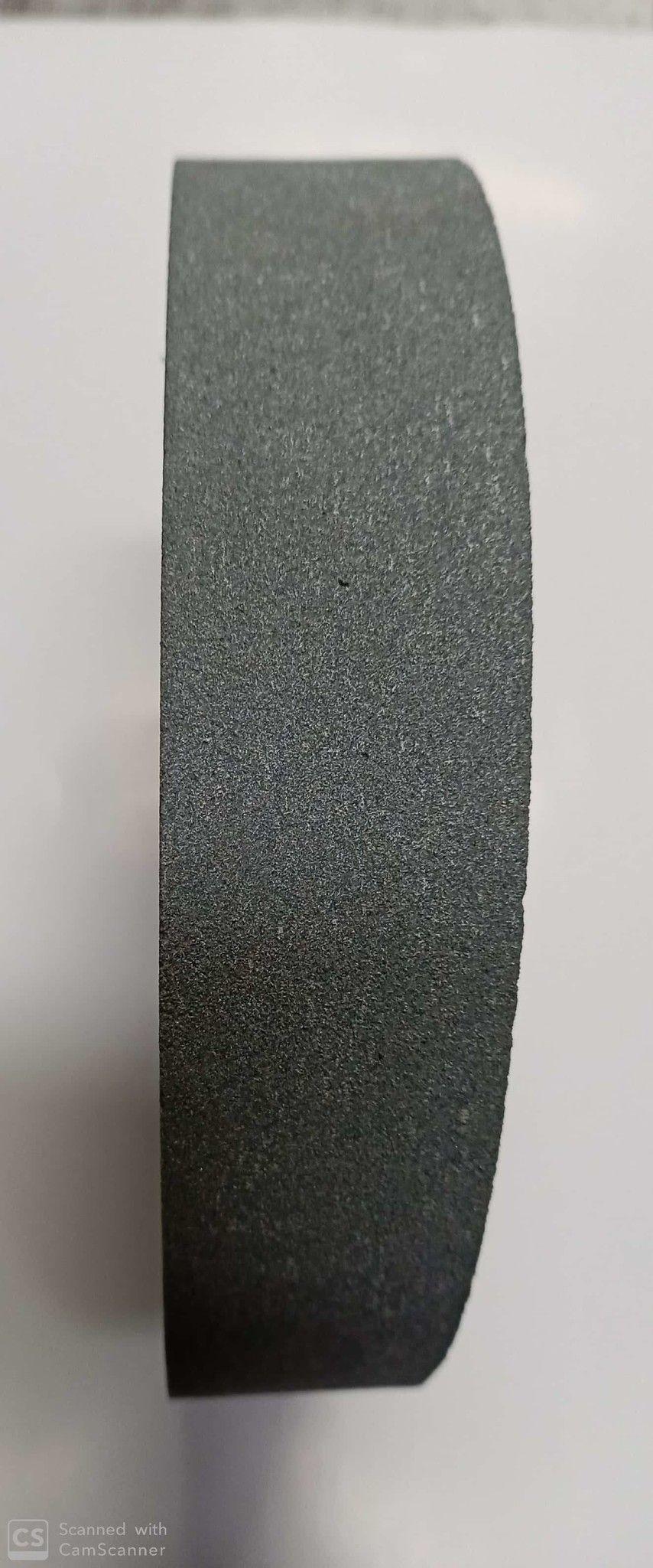 Mola abrasiva ad acqua ø 200x40 foro 20 mm gr 100