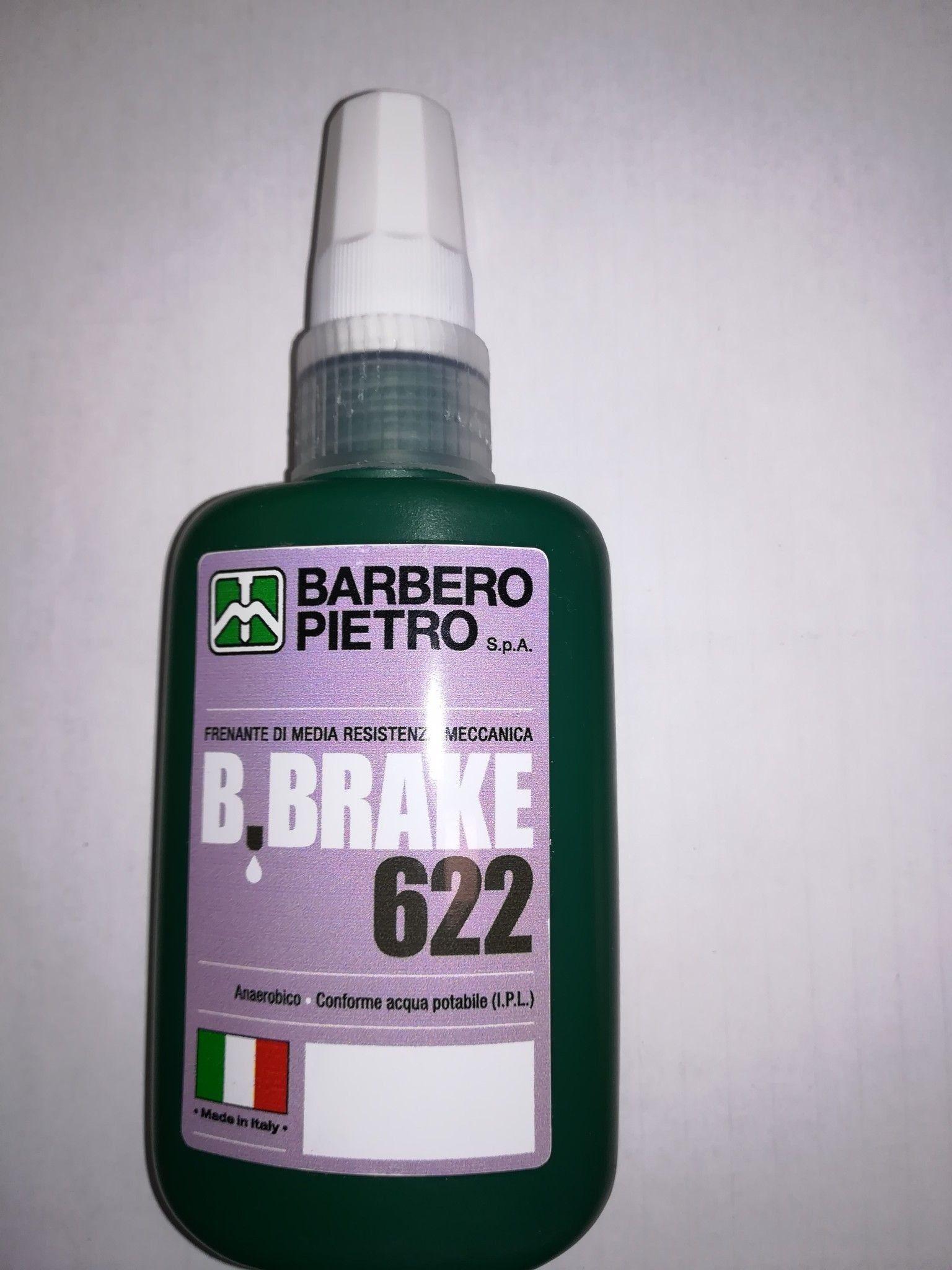 Frenafiletti medio tubetto 50 ml B.BRAKE 622