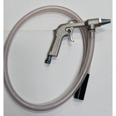 Pistola per sabbiatura SGT con ugello foro mm 6