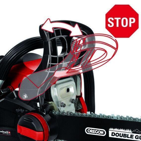 Motosega a catena GC-PC 1435 I TC Einhell 4501829
