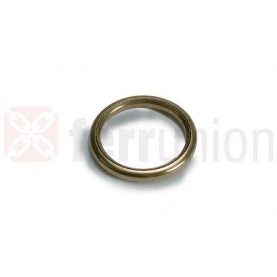 Anello tubolare in ottone mm 11-16