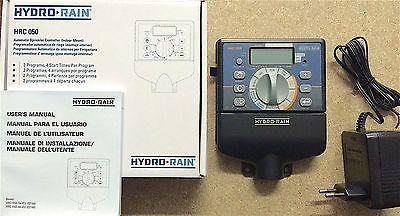 Centralina Pe Rirrigazione A 4 Zone Orbit Hydrorain Hrc050