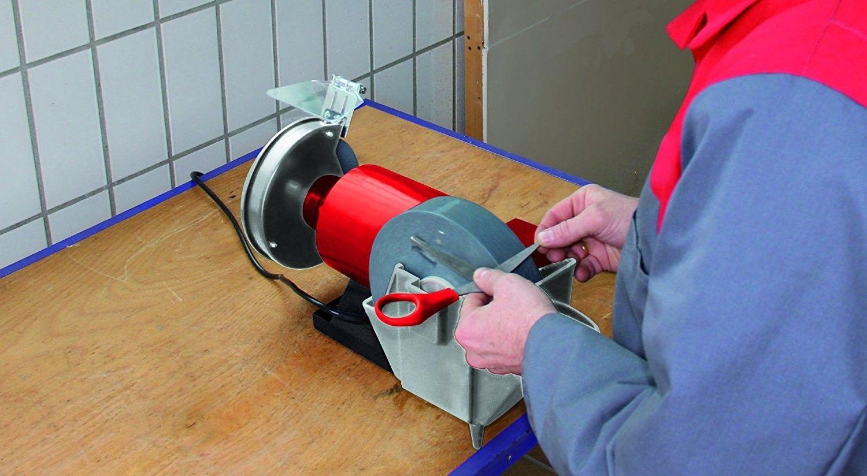 Smerigliatrice Combinata da Banco  TC-WD 150/200 EINHELL 4417240