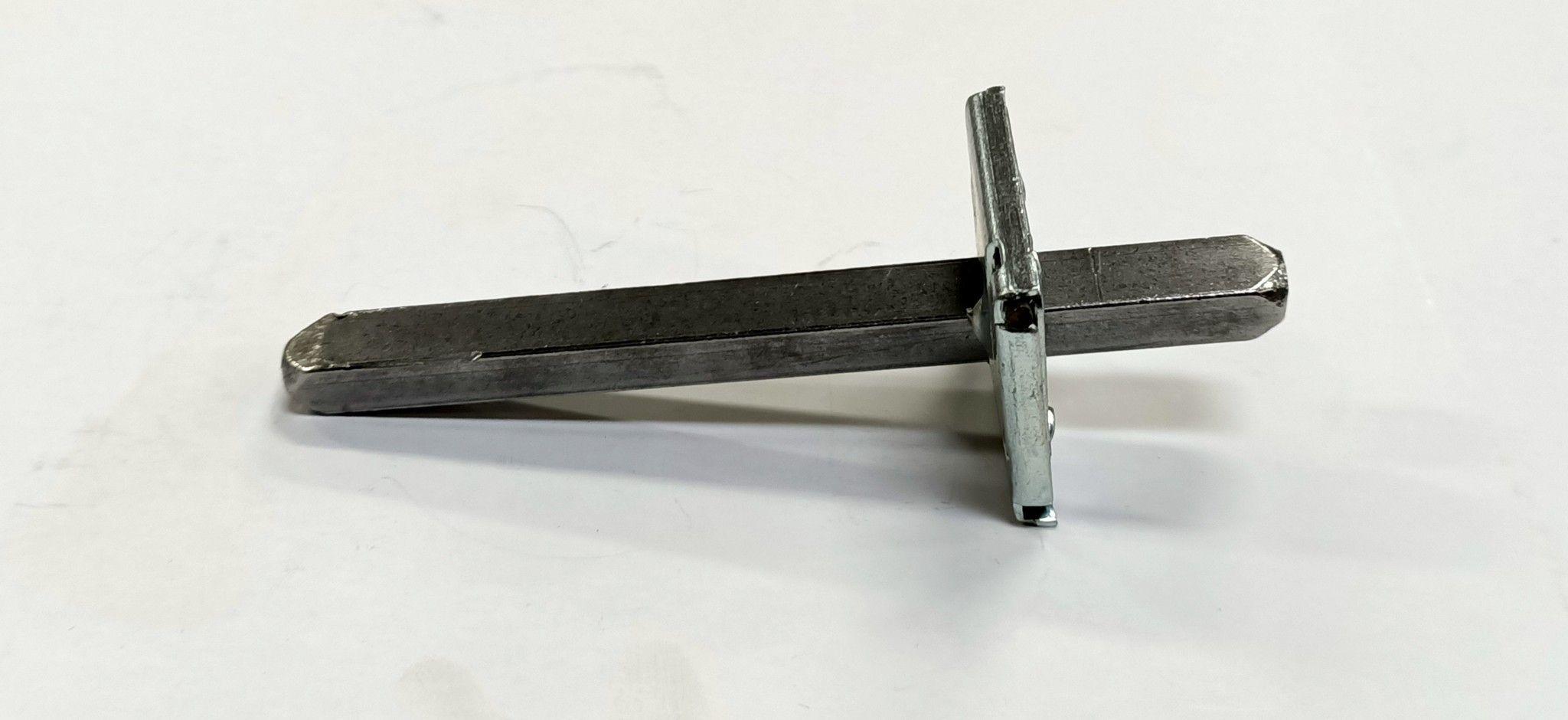 Quadro 8 con molla per maniglie