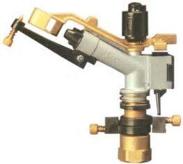 Irrigatore ad intermittenza a settori modello FUNNY 1' F