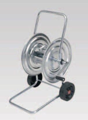 Carrello avvoigitubo zincato art 301