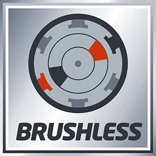 Avvitatore ad impulsi Brushless 18V TE-CI 18 Li EINHELL 4510030